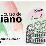 CURSO DE ITALIANO FAEPE